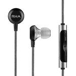 Écouteurs intra-auriculaires à isolation phonique avec télécommande et micro pour iPhone / iPad / iPod