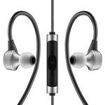 Écouteurs intra-auriculaires Hi-Res Audio avec télécommande et micro pour iPhone / iPad / iPod