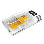 Chargeur de batterie universel avec Power Bank 2200 mAh (compatible tablette, smartphone...)