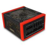 Alimentation modulaire 750 Watts ATX12V 2.4 Ventilateur 135 mm - 80PLUS Gold