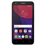 "Téléphone 4G Dual SIM - Mediatek MTK6735M Quad-Core 1 GHz - RAM 1 Go - Ecran tactile 5"" 480 x 854 - 8 Go - Bluetooth 4.0 - 2000 mAh - Android 6.0"