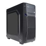 Intel Core i7-6700K (4.0 GHz) - RAM 16 Go - SSD 250 Go + HDD 2 To - 2x AMD Radeon RX 480 8GB CrossFireX (sans OS - monté)