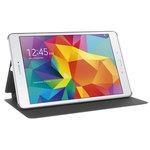"""Étui de protection avec support pour tablette Samsung Galaxy Tab A 7"""""""