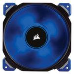Ventilateur de boîtier hautes performances à lévitation magnétique 140 mm avec LEDs bleues