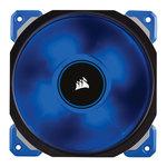Ventilateur de boîtier hautes performances à lévitation magnétique 120 mm avec LEDs bleues