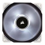 Ventilateur de boîtier hautes performances à lévitation magnétique 120 mm avec LEDs blanches