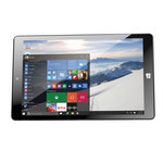 "Tablette Internet - Intel Atom Z3735G 1 Go eMMC 32 Go 8.9"" LED Tactile Wi-Fi/Bluetooth Webcam Windows 10 Famille 32 bits"