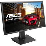 3840 x 2160 pixels - 1 ms (gris à gris) - Format large 16/9 - Pivot - DisplayPort - HDMI - Adaptive-Sync - Hub USB - Noir