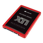 """SSD 240 Go 2.5"""" 7 mm MLC Serial ATA 6Gb/s (Garantie 5 ans par Corsair)"""