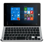 "Tablette Internet - Intel Atom Z3735G 1 Go DDR3 16 Go 8"" IPS Tactile Wi-Fi/Bluetooth Webcam Windows 10"