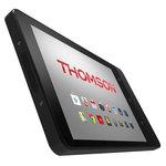 """Tablette pico-projecteur - Allwinner A33 Quad-Core 1.5 GHz 1 Go eMMC 16 Go 7"""" LED IPS Tactile Wi-Fi N/Bluetooth Webcam Android 5.1"""