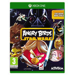 Angry Birds : Star Wars (Xbox One)
