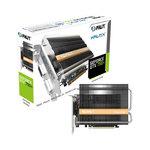 2048 Mo Dual DVI/ Mini HDMI - PCI Express (NVIDIA GeForce avec CUDA GTX 750 Ti)