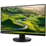 2560 x 1440 pixels - 1 ms - Format large 16/9 - DisplayPort - HDMI - Noir