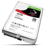 """Disque dur 3.5"""" 10 To 7200 RPM 256 Mo Serial ATA 6 Gb/s pour NAS"""