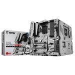 Carte mère ATX Socket 1151 Intel Z170 Express - SATA 6Gb/s + M.2 + U.2 - USB 3.1 - 3x PCI-Express 3.0 16x