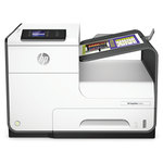 Imprimante jet d'encre couleur recto-verso automatique (Wi-Fi/AirPrint/USB 2.0/Ethernet)