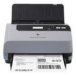 Scanner à alimentation feuille à feuille - A4 - 600 dpi - 30 ppm
