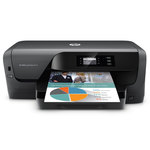 Imprimante jet d'encre couleur (USB 2.0 / Ethernet / Wi-Fi / AirPrint / Google Cloud Print)