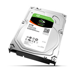 "Disque dur hybride 3.5"" 2 To 7200 RPM 64 Mo Serial ATA 6 Gb/s pour Gamer"