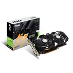 3072 Mo DVI/HDMI/DisplayPort - PCI Express (NVIDIA GeForce avec CUDA GTX 1060)