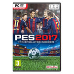 PES 2017 - Pro Evolution Soccer (PC)