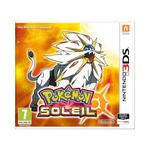 Pokémon Soleil - Fan Edition (Nintendo 3DS/2DS)