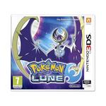 Pokémon Lune - Fan Edition (Nintendo 3DS/2DS)