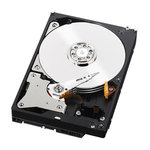 "Disque Dur 3,5"" 2 To 64 Mo Serial ATA 6Gb/s 7200 RPM - WD2002FFSX (bulk)"
