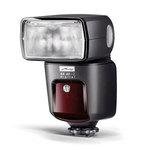 Flash pour reflex Olympus, Panasonic et Leica