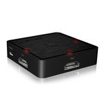 Switch HDMI 4K & 3D (3 ports)