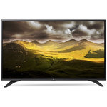 """Téléviseur LED Full HD 32"""" (81 cm) 16/9 - 1920 x 1080 pixels - TNT, Câble et Satellite HD - HDTV 1080p - 900 Hz"""