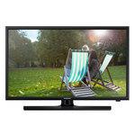 """Téléviseur LED HD 24"""" (61 cm) 16/9 - 1366 x 768 pixels - TNT HD et Câble - HDTV"""