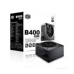 Alimentation 400W ATX v2.31 12V - 80PLUS