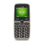 "Téléphone 2G Grosses touches - Ecran 1.7"" 128 x 160 - Bluetooth 3.0 - 800 mAh"