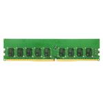 RAM DDR4 PC4-17000 ECC UDIMM pour RackStation RS3617xs+ et RS3617RPxs
