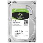 "Disque dur 3.5"" 4 To 7200 RPM 64 Mo Serial ATA 6 Gb/s"