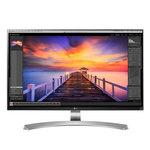 3840 x 2160 pixels - 5 ms - Format large 16/9 - Dalle IPS - FreeSync - HDMI - Display Port - Noir/Argent