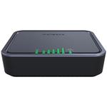 Modem 4G LTE, 3G/2G avec port Gigabit WAN compatible PoE