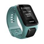 Montre de fitness étanche avec GPS, cardio-fréquencemètre et mémoire interne 3 Go