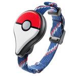 Bracelet Bluetooth pour Pokémon GO (compatible iOS et Android)