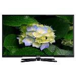 """Téléviseur LED 4K 55"""" (140 cm) 16/9 - 3840 x 2160 pixels - TNT, Câble et Satellite HD - Ultra HD - Wi-Fi - DLNA - Miracast - 100 Hz"""