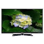 """Téléviseur LED 4K 49"""" (123 cm) 16/9 - 3840 x 2160 pixels - TNT, Câble et Satellite HD - Ultra HD - Wi-Fi - DLNA - Miracast - 100 Hz"""