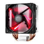 Ventilateur pour processeur (pour socket Intel 775/1150/1151/1155/1156/2011/2011-3 et AMD FM1 / FM2 / FM2+ / AM3+ / AM3 / AM2+ / AM2)