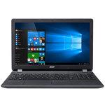 "Intel Core i3-5005U 4 Go 500 Go 15.6"" LED HD Graveur DVD Wi-Fi N/Bluetooth Webcam Windows 10 Famille 64 bits"