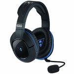 Casque-micro sans fil DTS Headphone:X 7.1 avec microphone amovible (PS3, PS4 et appareils mobiles)