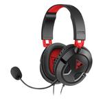 Casque-micro pour gamer (PC, Mac, Xbox One, PS4 et appareils mobiles)