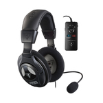 Casque-micro pour gamer (PC, Xbox One, PS4 et appareils mobiles)
