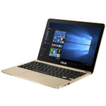"Intel Atom x5-Z8350 4 Go eMMC 32 Go 11.6"" LED HD Wi-Fi AC/Bluetooth Webcam Windows 10 Famille 64 bits"