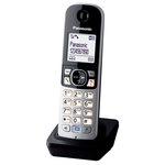 Combiné supplémentaire pour téléphone DECT TX-TG68 (version française)